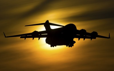 Boeing C 17 Globemaster III Military transport aircraft 4K Wallpapers   HD Wallpapers   ID #21601