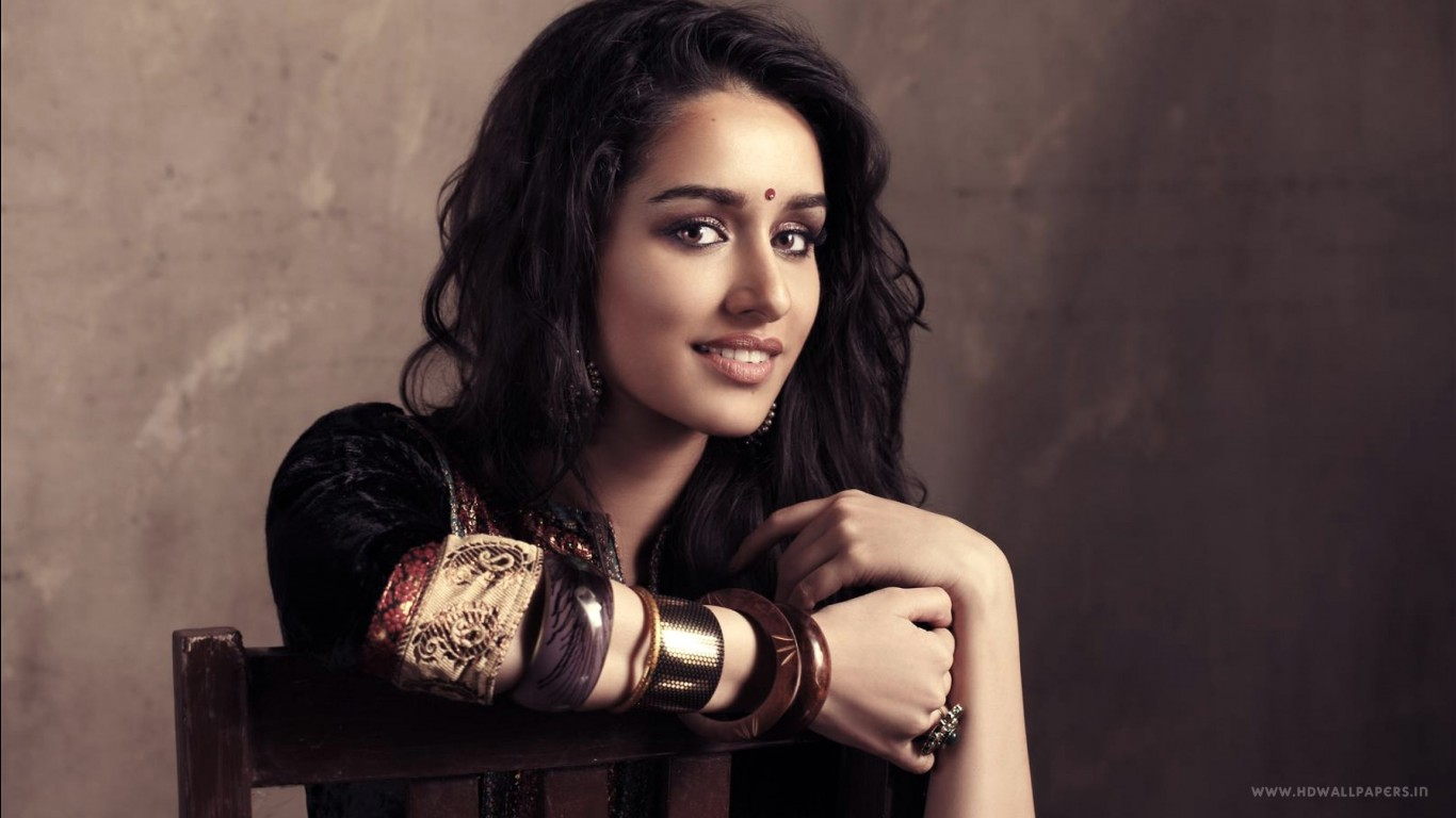 Katrina Kaif 3d Wallpaper Bollywood Actress Shraddha Kapoor Wallpapers Hd