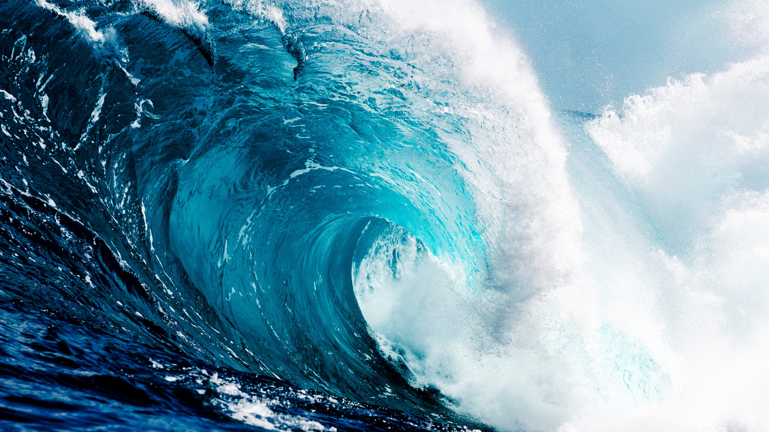 Best 3d Wallpapers For Android Breaking Wave Wallpapers Hd Wallpapers Id 22151