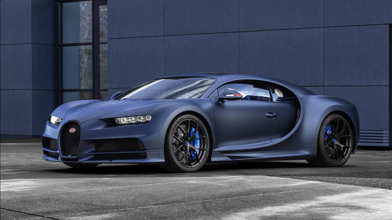 Bugatti Veyron 3d Wallpaper Bugatti Chiron Sport 110 Ans Bugatti 2019 5k Wallpapers