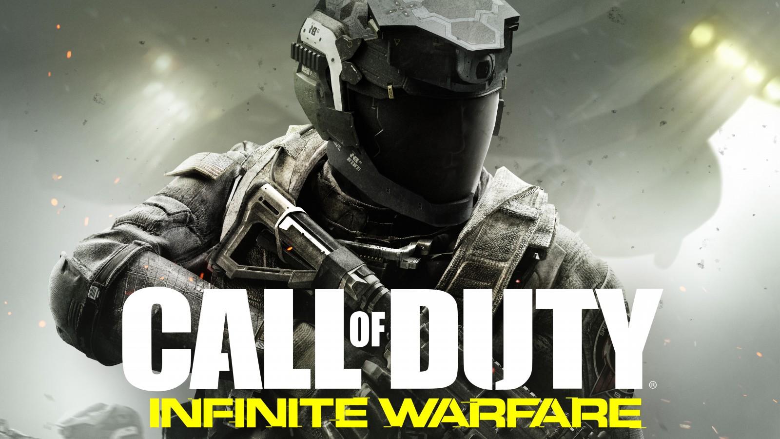 God Wallpaper Download 3d Call Of Duty Infinite Warfare Game Wallpapers Hd
