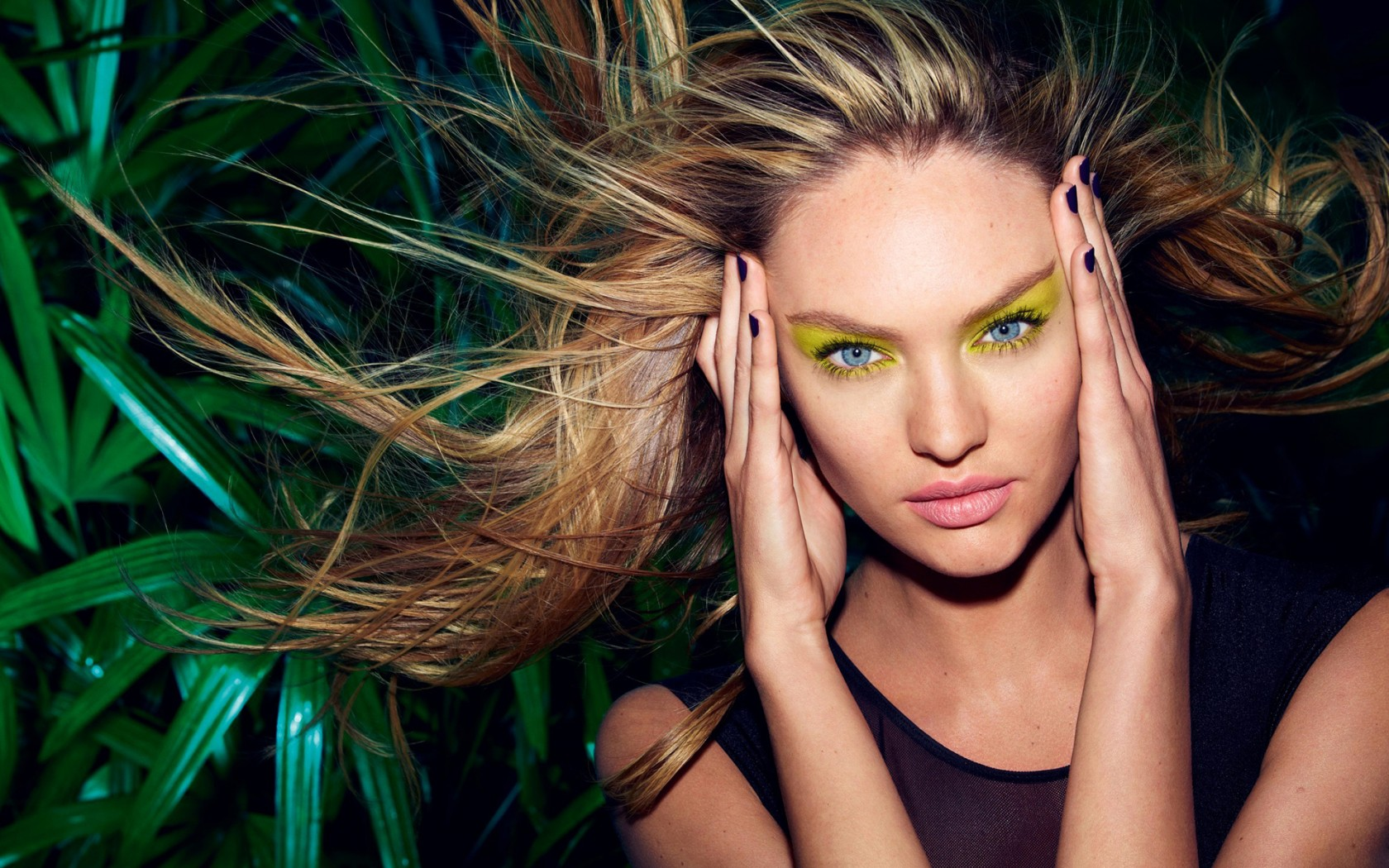 Desktop Wallpaper For Windows 7 Cars Candice Swanepoel 2014 Wallpapers Hd Wallpapers Id 14086