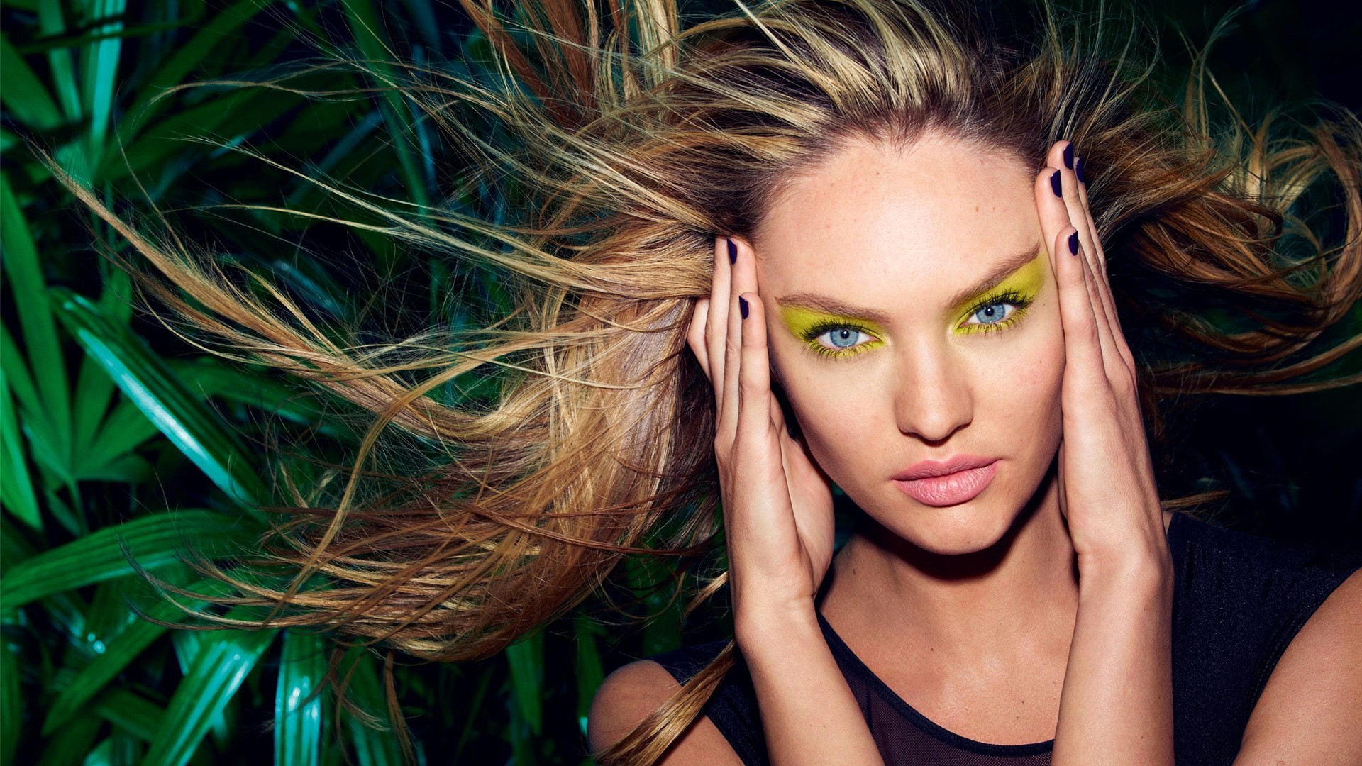Hd Wallpaper Candice Swanepoel 2014 Wallpapers Hd Wallpapers Id 14086