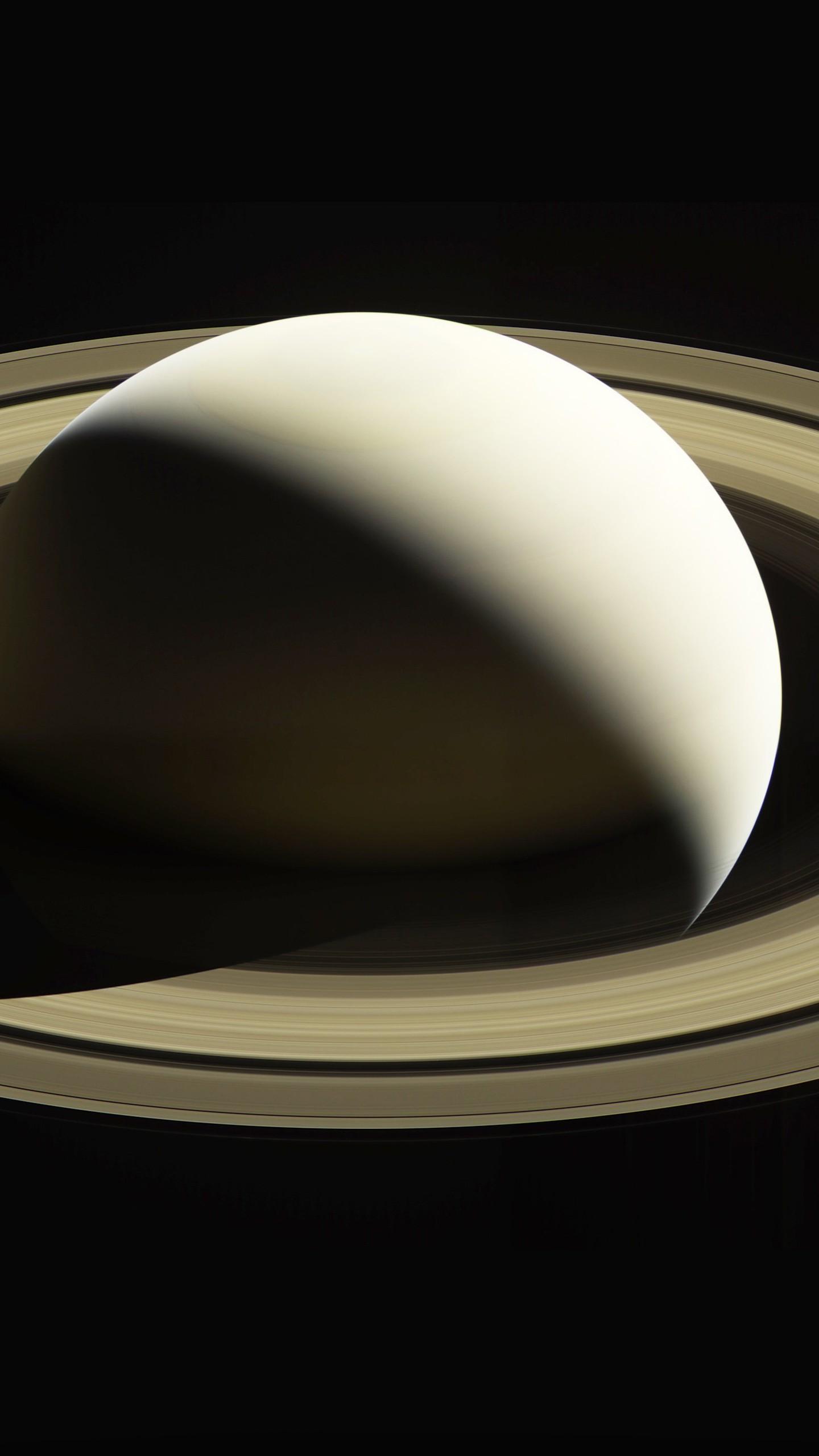 Universe Wallpaper Iphone X Cassini Saturn 4k Wallpapers Hd Wallpapers Id 21677