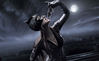 Catwoman Concept Wallpapers | HD Wallpapers | ID #16810