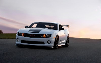 Chevrolet Camaro SSX Wallpapers | HD Wallpapers | ID #10810