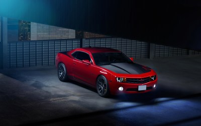Chevy Camaro Wallpapers | HD Wallpapers | ID #14179