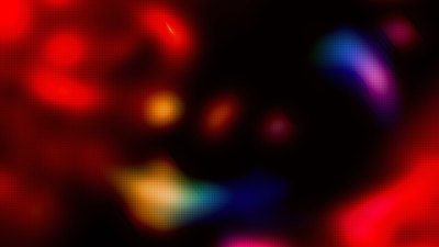 Colorful Abstract 1080p Wallpapers | HD Wallpapers | ID #5096