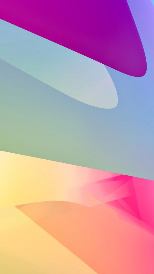 Desktop Wallpaper Windows 7 3d Colorful Shapes 4k Wallpapers Hd Wallpapers Id 21865