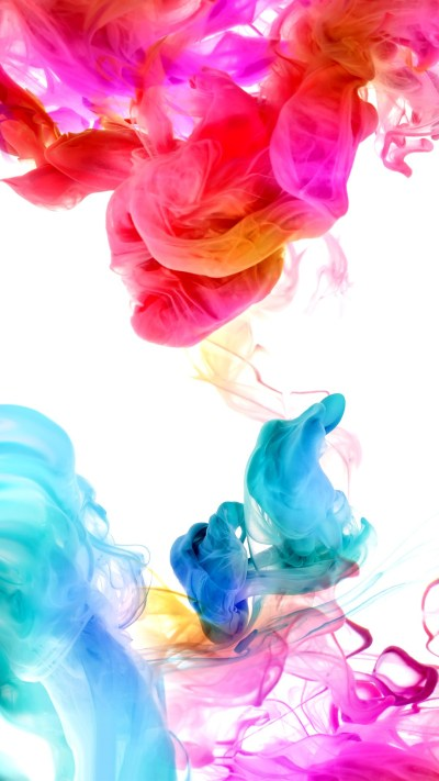 Colorful Smoke Wallpapers | HD Wallpapers | ID #24205