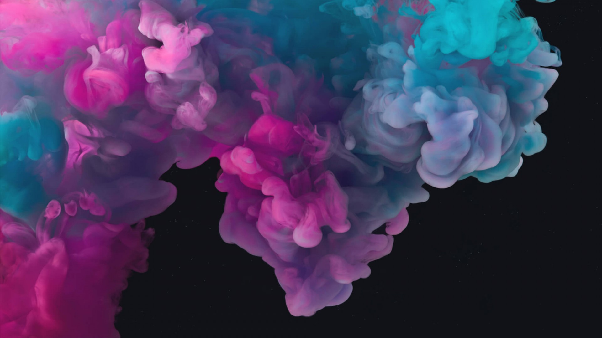 3d Art Nature Wallpaper Colorful Smoke Wallpapers Hd Wallpapers Id 26134