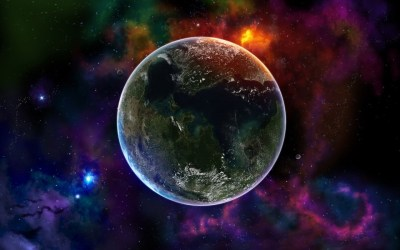 Colorful Space & Universe Wallpapers | HD Wallpapers | ID #8791
