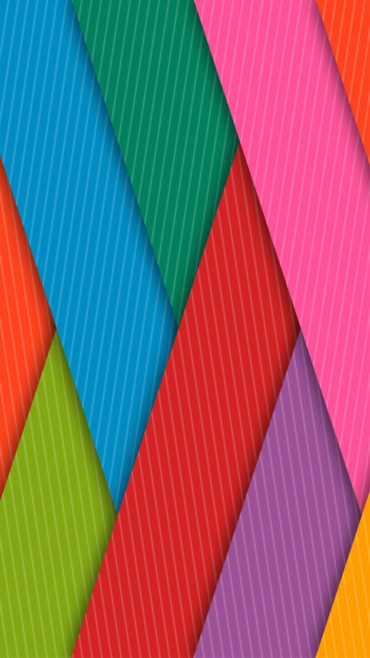 Wallpaper 3d Iphone 6 Colorful Strips 4k 5k Wallpapers Hd Wallpapers Id 18299