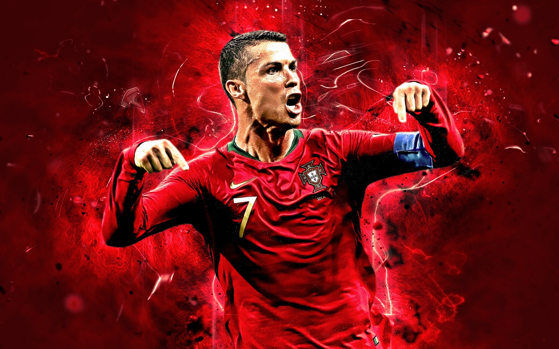 Football Hd Wallpapers For Iphone Cristiano Ronaldo Wallpapers Hd Wallpapers Id 26713