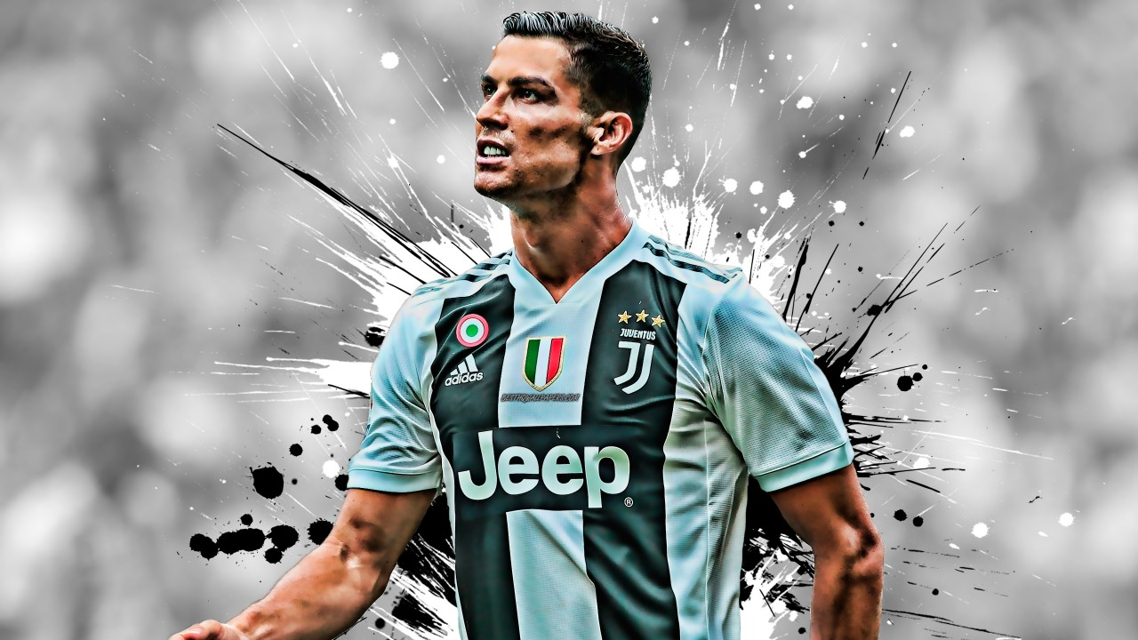 Ios 7 3d Wallpaper Iphone 4 Cristiano Ronaldo Wallpapers Hd Wallpapers Id 27455