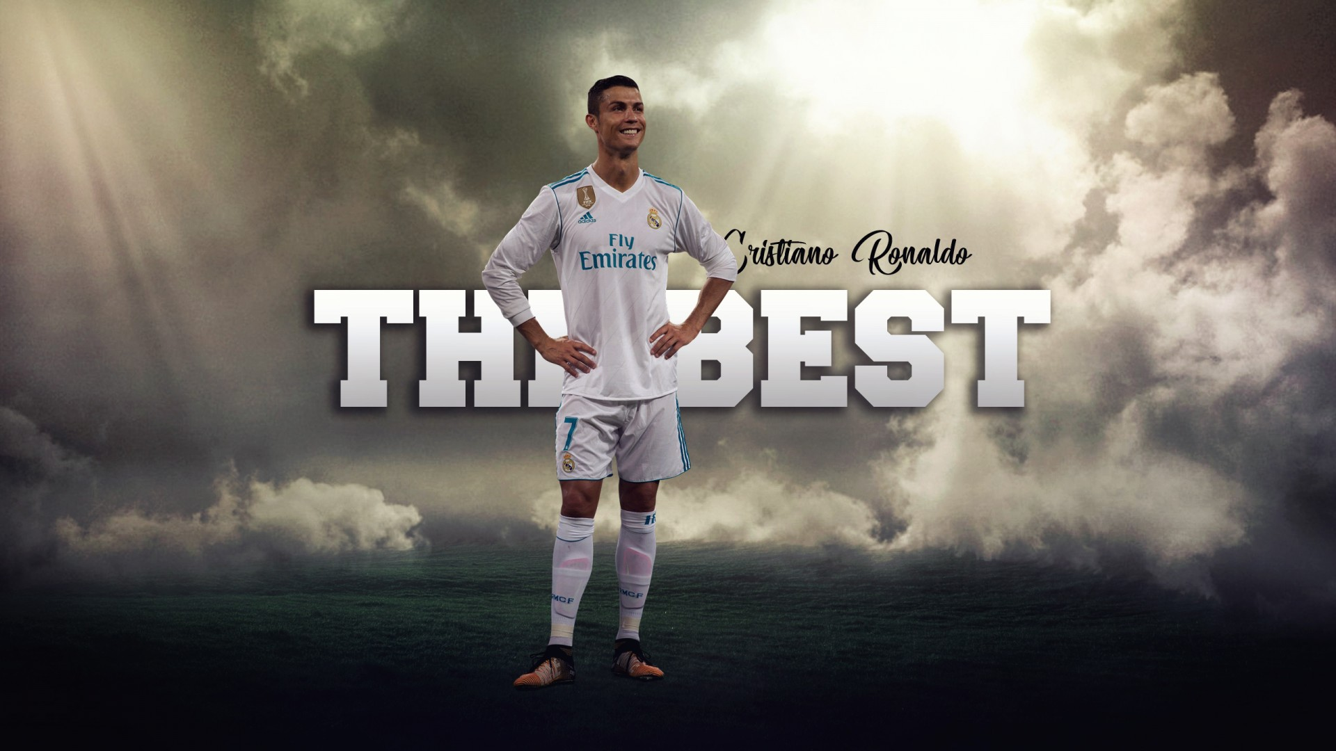 Space Hd Wallpapers 1080p Cristiano Ronaldo The Best Wallpapers Hd Wallpapers Id