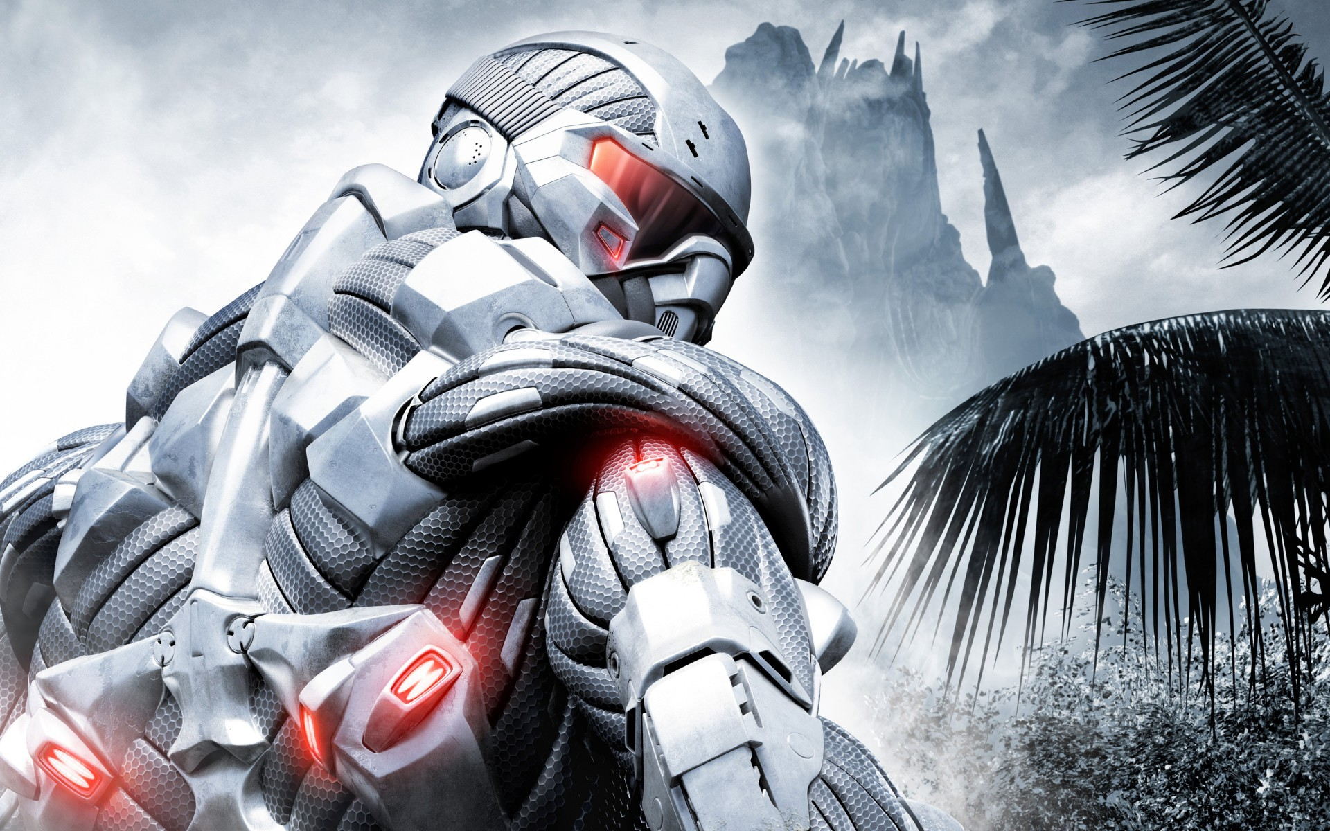 Iphone X Wallpaper Official Crysis Official Wallpapers Hd Wallpapers Id 8205