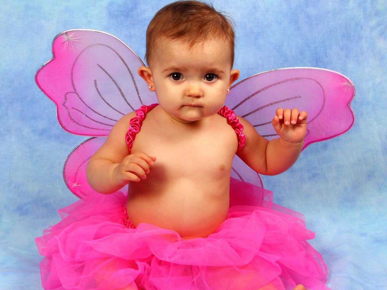 Baby Girl Wallpaper Full Hd Cute Baby Girl Wallpapers Hd Wallpapers Id 6500
