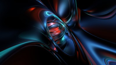 Dark 3D Abstract Wallpapers | HD Wallpapers | ID #5115