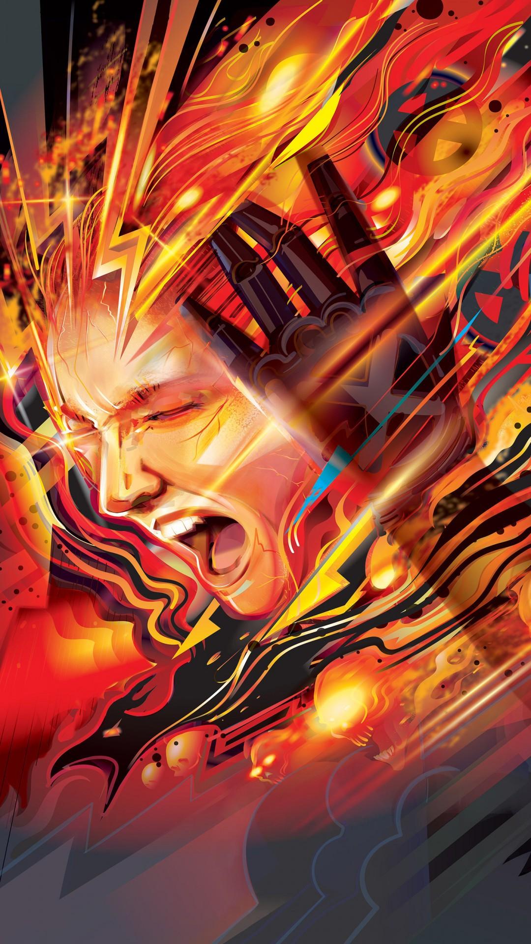 Phoenix Wallpaper Iphone Dark Phoenix 2019 Wallpapers Hd Wallpapers Id 27989