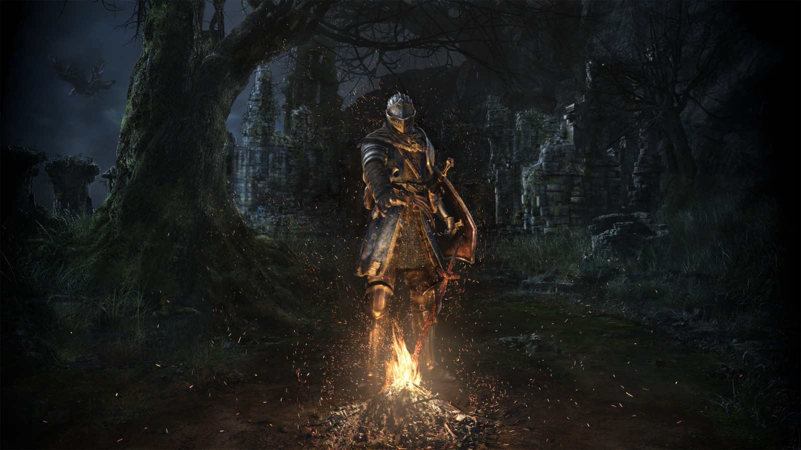 Cute Anime 3d Wallpaper Dark Souls Remastered 4k Wallpapers Hd Wallpapers Id