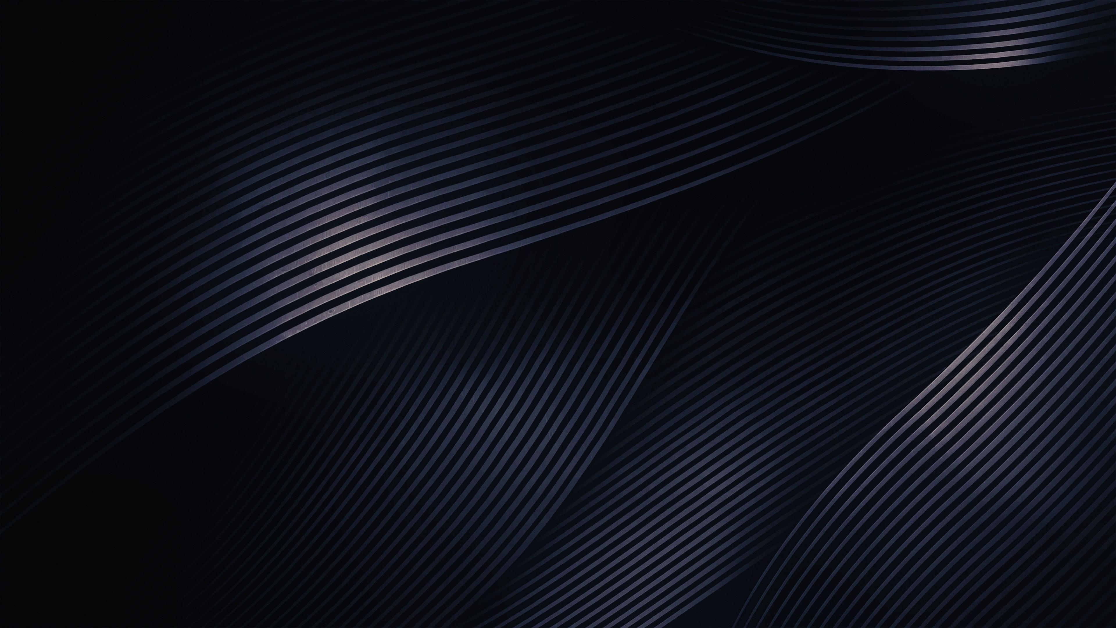 Iphone 6s Carbon Fiber Wallpaper Dark Waves 4k Wallpapers Hd Wallpapers Id 22832