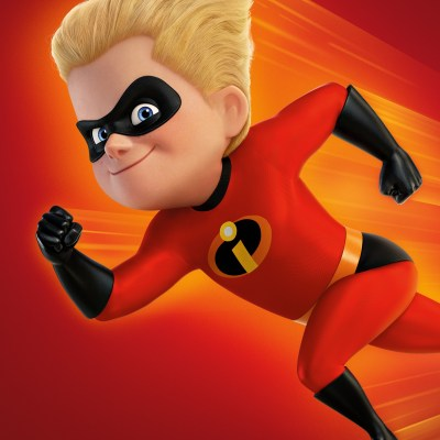 Dash Parr in Incredibles 2 5K Wallpapers | HD Wallpapers | ID #25025