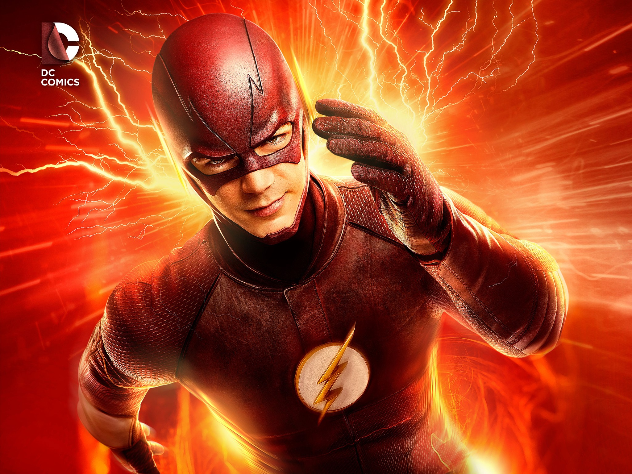 The Flash Wallpaper Iphone 5 Dc Comics The Flash Wallpapers Hd Wallpapers Id 18467