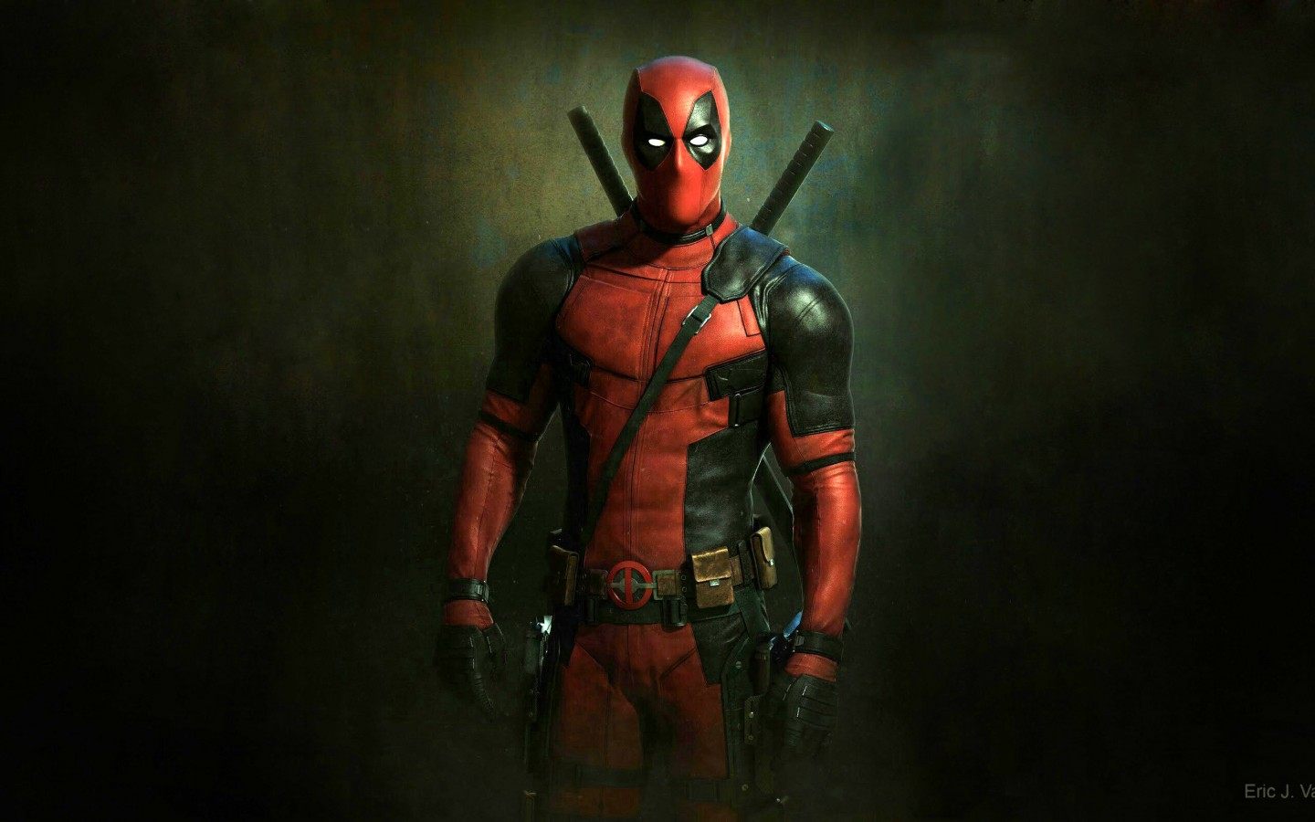 Latest Wallpapers Cars And Bikes Deadpool Wallpapers Hd Wallpapers Id 15975