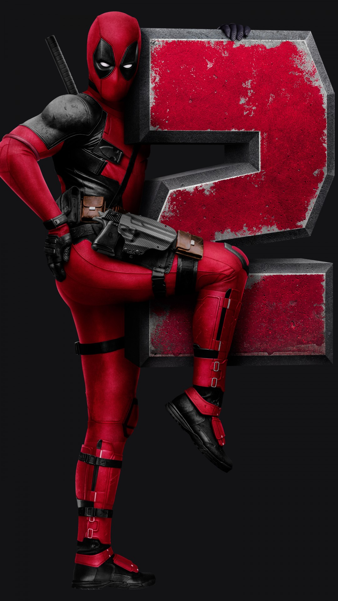 Deadpool Hd Wallpaper Iphone 6 Deadpool 2 4k 8k Wallpapers Hd Wallpapers Id 23637