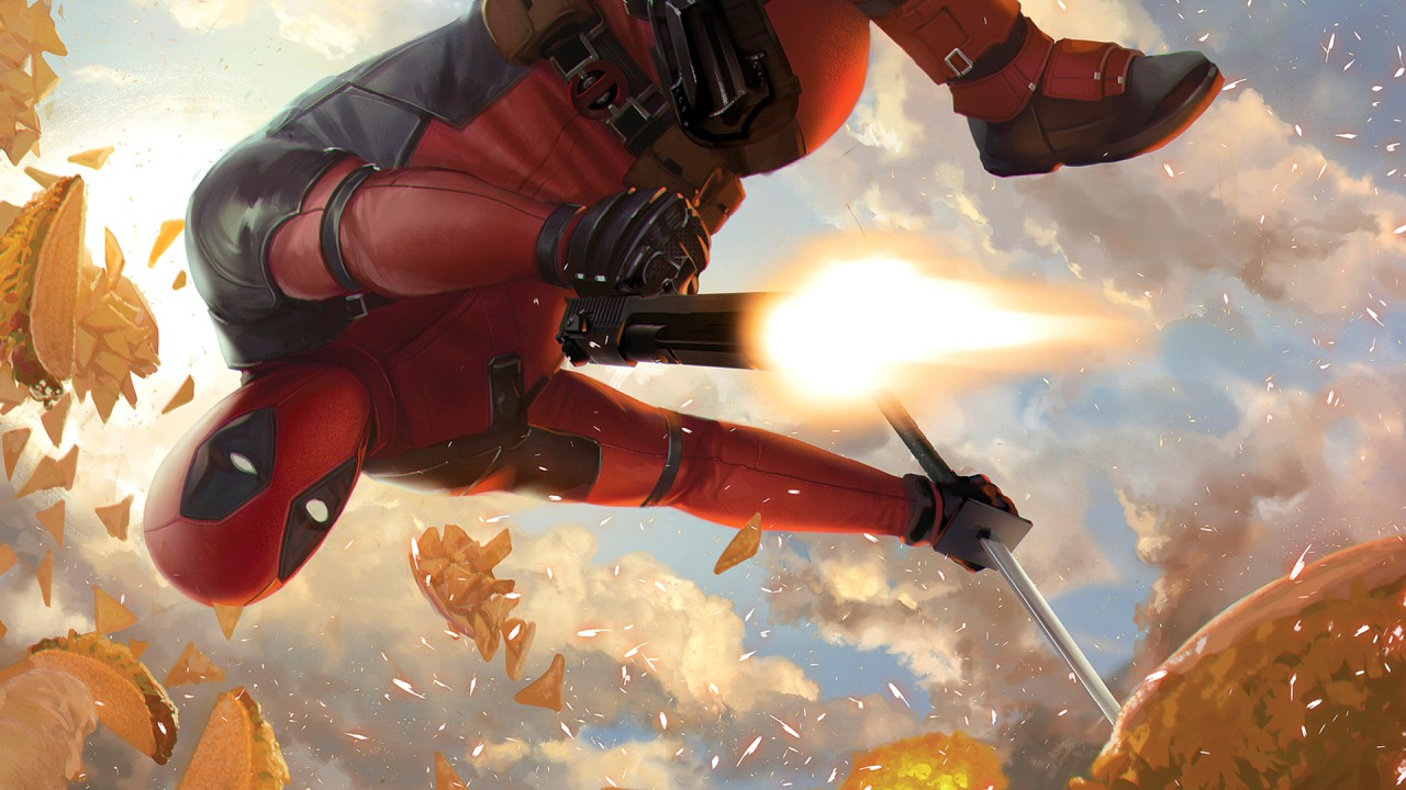 3d Hd Wallpapers For Pc Deadpool 2 Wallpapers Hd Wallpapers Id 23989