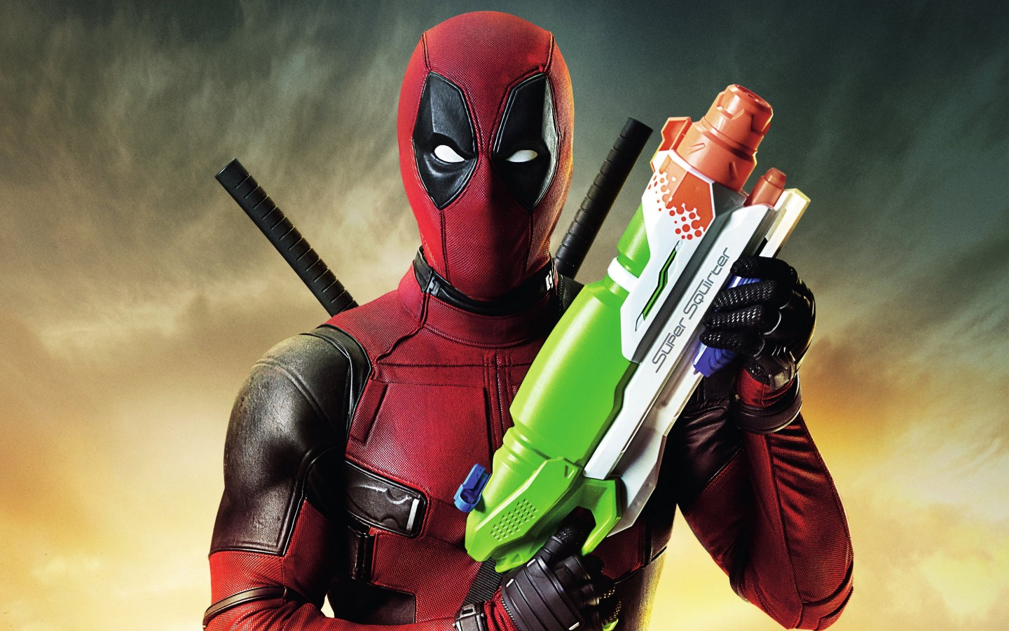 Super Cars And Bikes Hd Wallpapers Deadpool Super Squirter Wallpapers Hd Wallpapers Id 16637