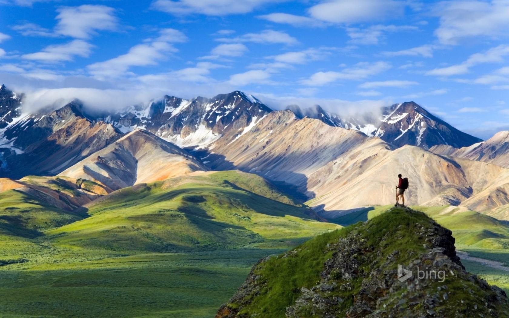 Desktop Wallpaper Hd 3d Full Screen 1080p Denali National Park Wallpapers Hd Wallpapers Id 13886