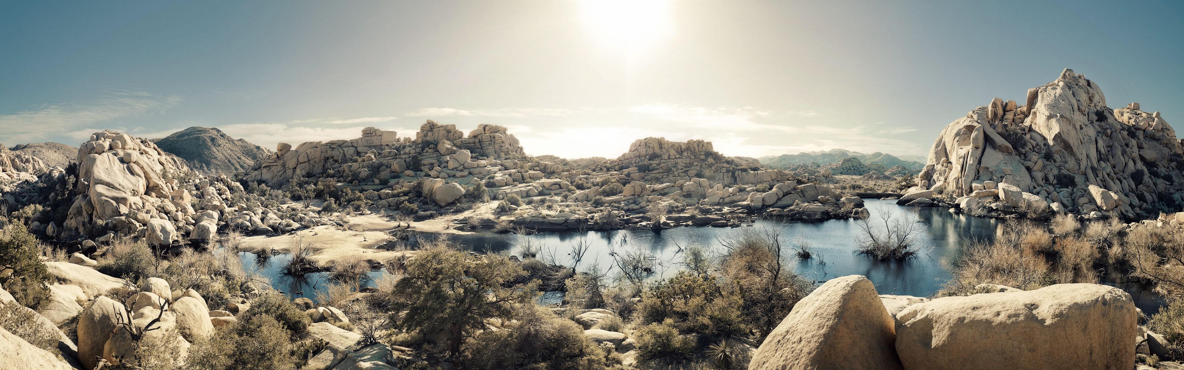 Cute Home Screen Wallpaper For Iphone Desert Rock Formations Lake National Park California Us