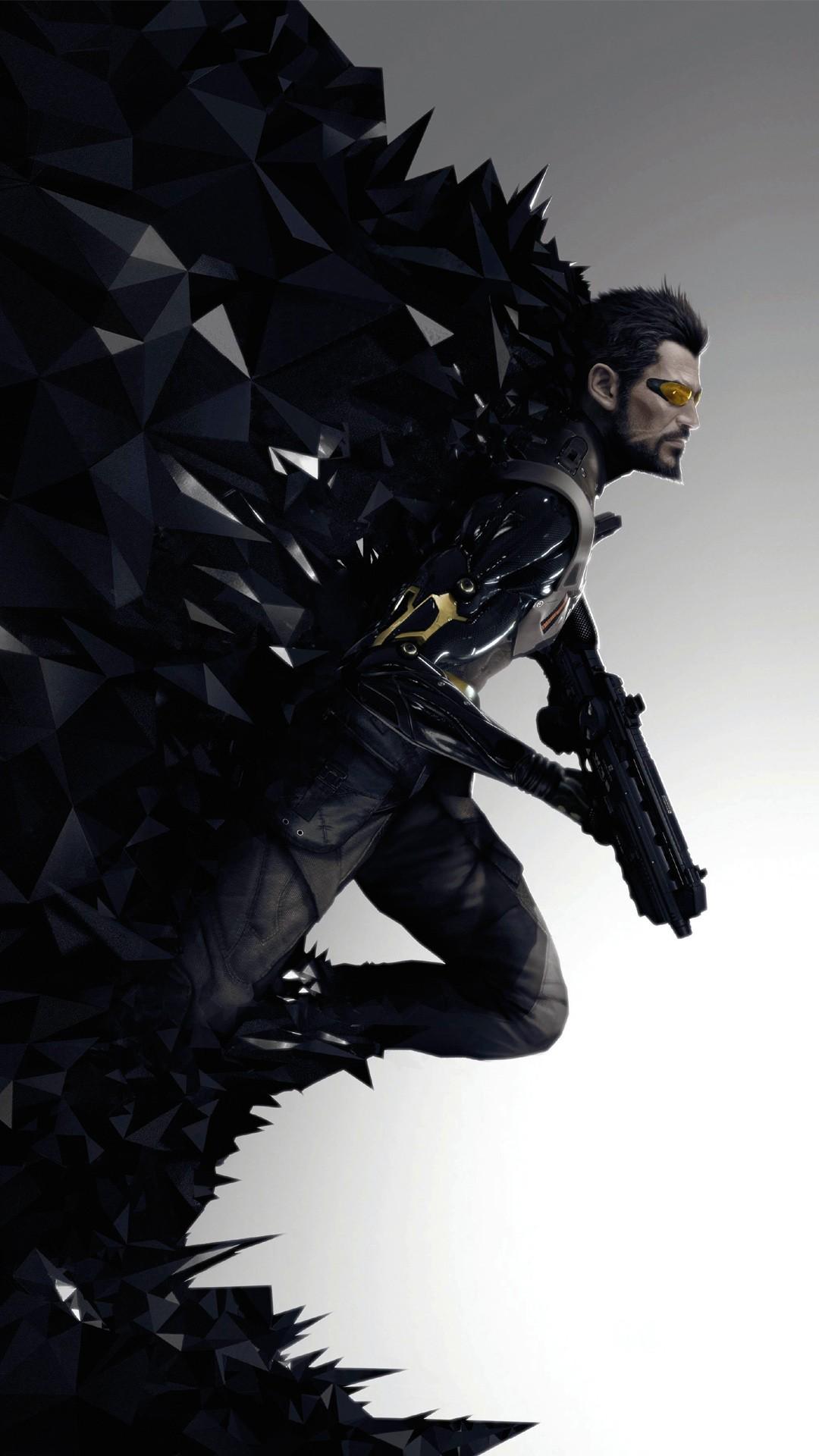 Ios 7 Hd Wallpaper Download Deus Ex Mankind Divided 2016 Wallpapers Hd Wallpapers