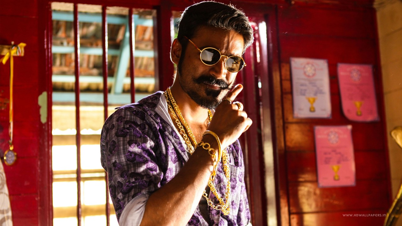 Cute Love Wallpapers Download Hd Dhanush Maari Wallpapers Hd Wallpapers Id 15003