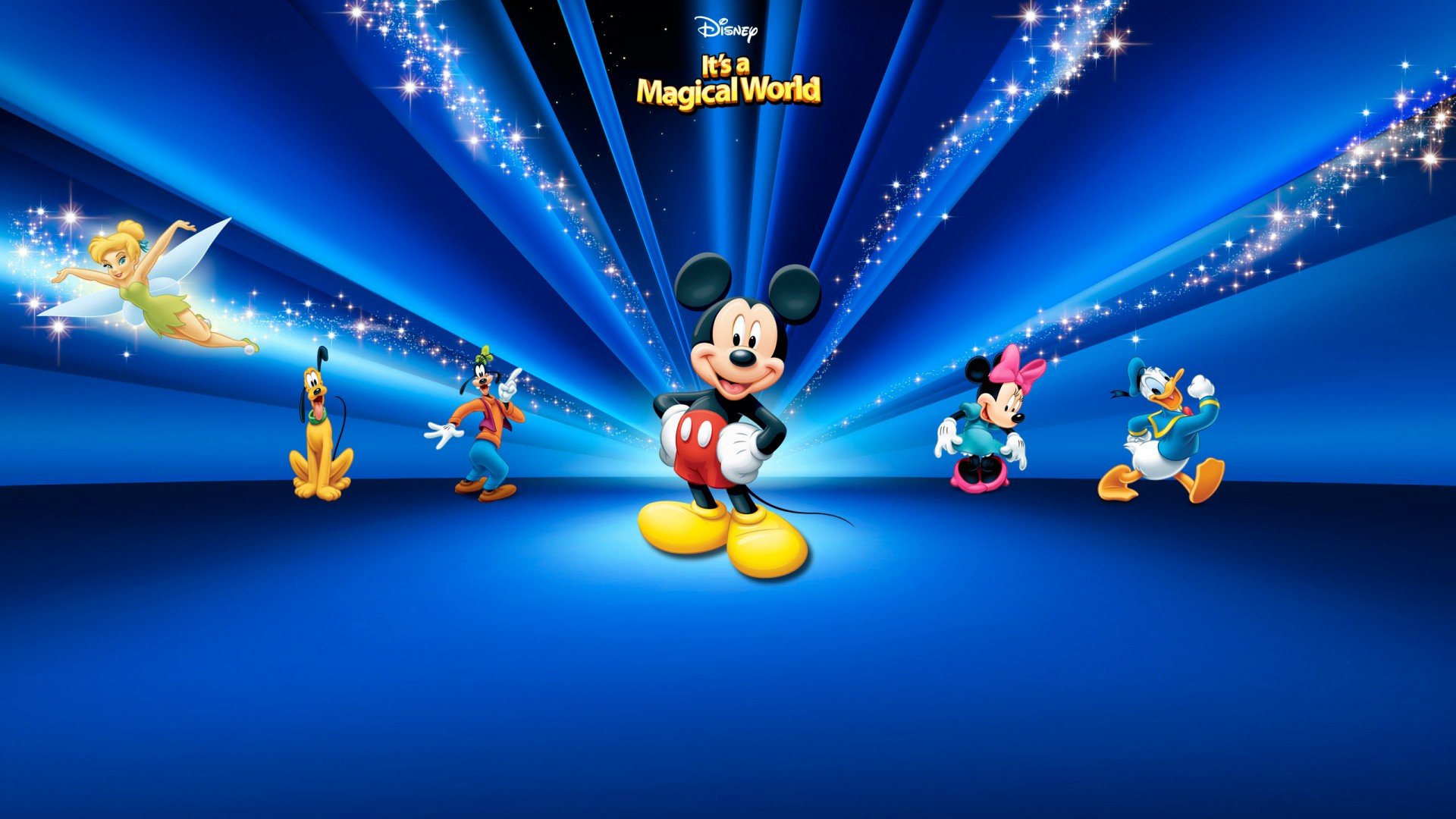 Wallpaper Mickey Mouse 3d Disney Mickey Mouse World Wallpapers Hd Wallpapers Id