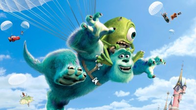 Disney Movies Monsters University Wallpapers | HD Wallpapers | ID #14804