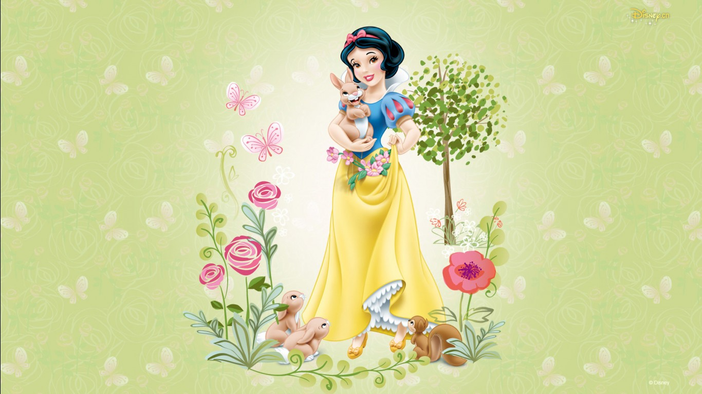 Hd Wallpaper Girls 1920x1200 Disney Princess Snow White Wallpapers Hd Wallpapers Id