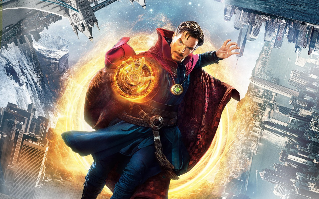 Ultra Hd 4k Wallpapers For Iphone Doctor Strange 4k Wallpapers Hd Wallpapers Id 18830
