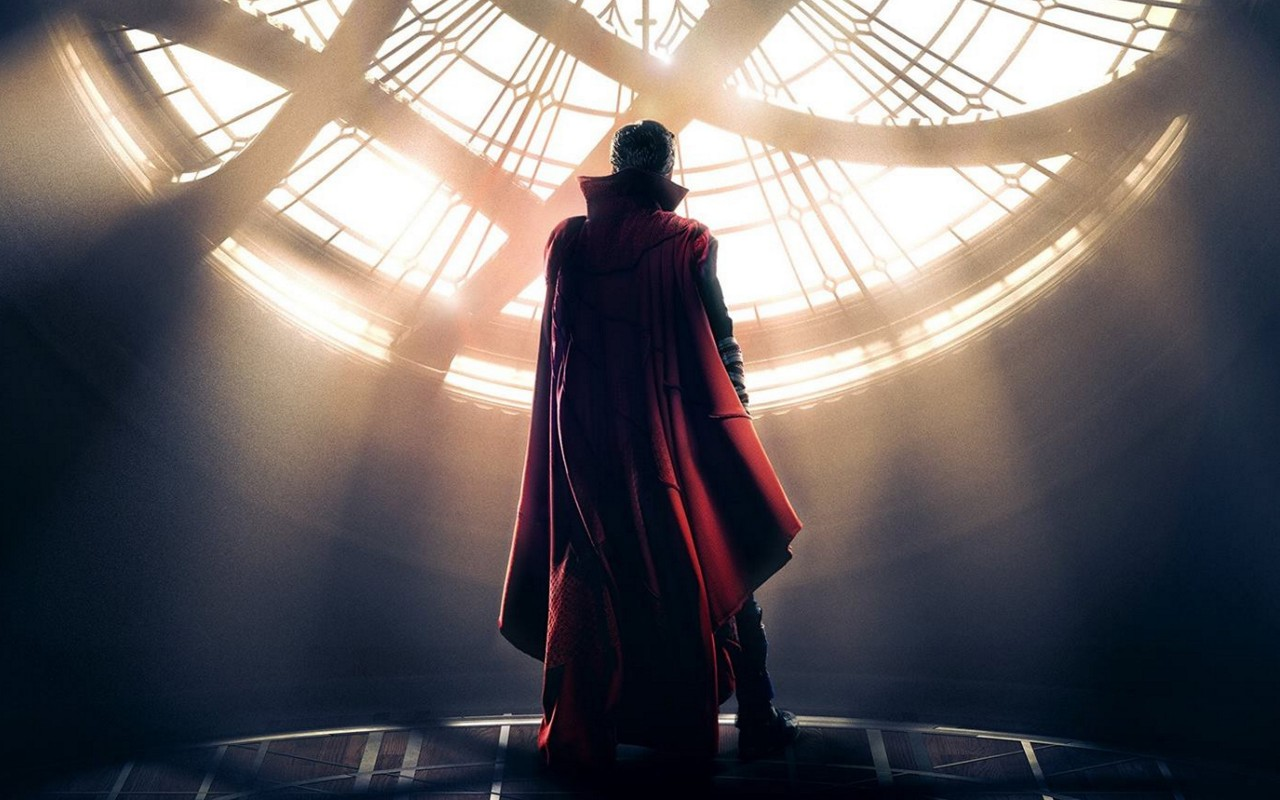 Iphone 5s Wallpaper Hd 3d Doctor Strange Movie Wallpapers Hd Wallpapers Id 17754