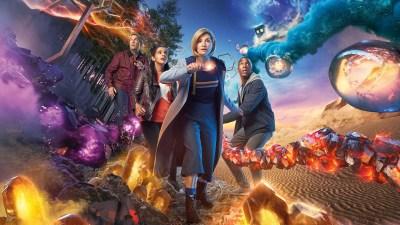 Doctor Who Season 11 4K Wallpapers | HD Wallpapers | ID #25934