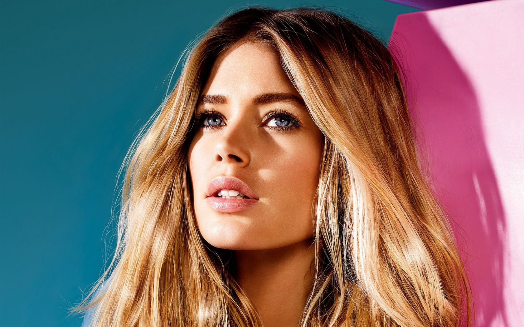 Cute Girl Pictures Wallpapers Doutzen Kroes Dutch Model Wallpapers Hd Wallpapers Id