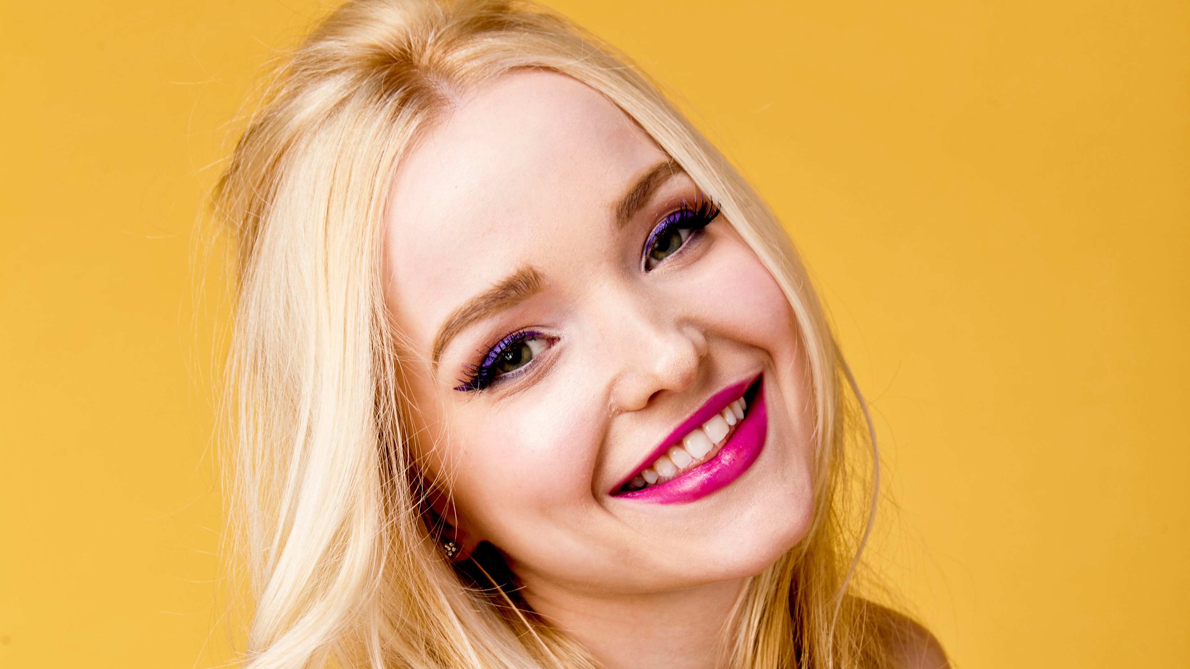 Cute Girly Wallpapers For Android Dove Cameron 4k Wallpapers Hd Wallpapers Id 23466