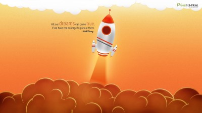 Dreams Come True Wallpapers | HD Wallpapers | ID #11080