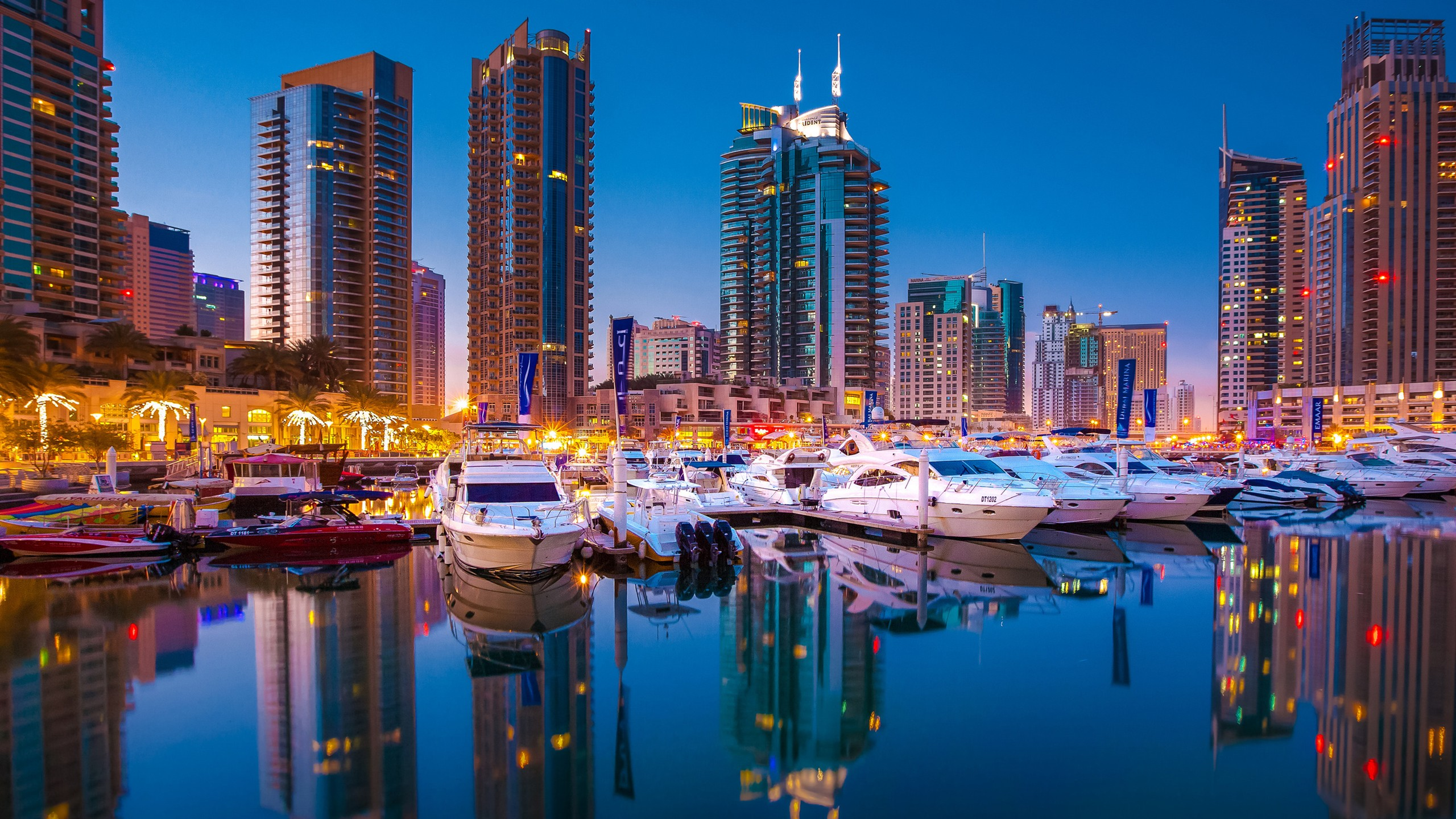 Best 3d Wallpapers For Android Dubai Marina Wallpapers Hd Wallpapers Id 25690