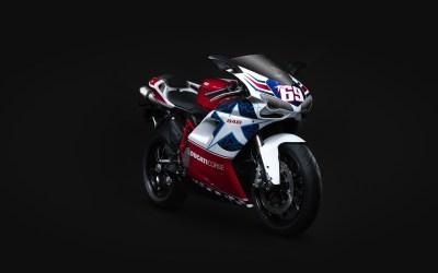 Ducati 848 Sports Bike Wallpapers | HD Wallpapers | ID #8174