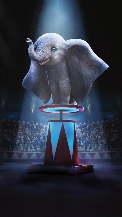 Dumbo 2019 4K 8K Wallpapers | HD Wallpapers | ID #27545