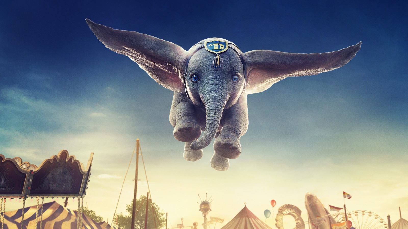 Download Wallpaper 3d Android Dumbo 4k 8k Wallpapers Hd Wallpapers Id 27699