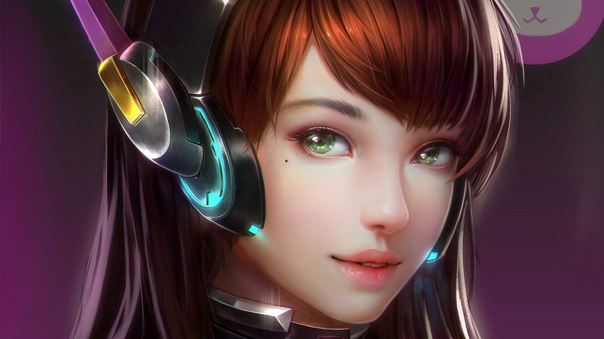 Cute Girly Wallpapers For Android Dva Overwatch Wallpapers Hd Wallpapers Id 23746